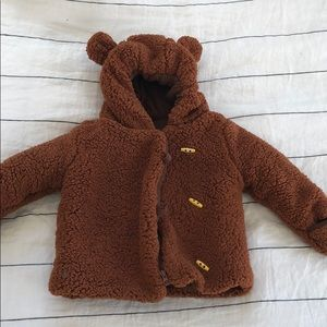 Boutique jacket/ coat for size 3-5 yr old